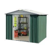 abri de jardin chalet mid plateforme de distribution e commerce. Black Bedroom Furniture Sets. Home Design Ideas