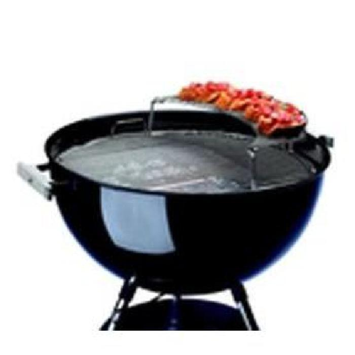 weber weber grille de r chauffage pour barbecues a. Black Bedroom Furniture Sets. Home Design Ideas