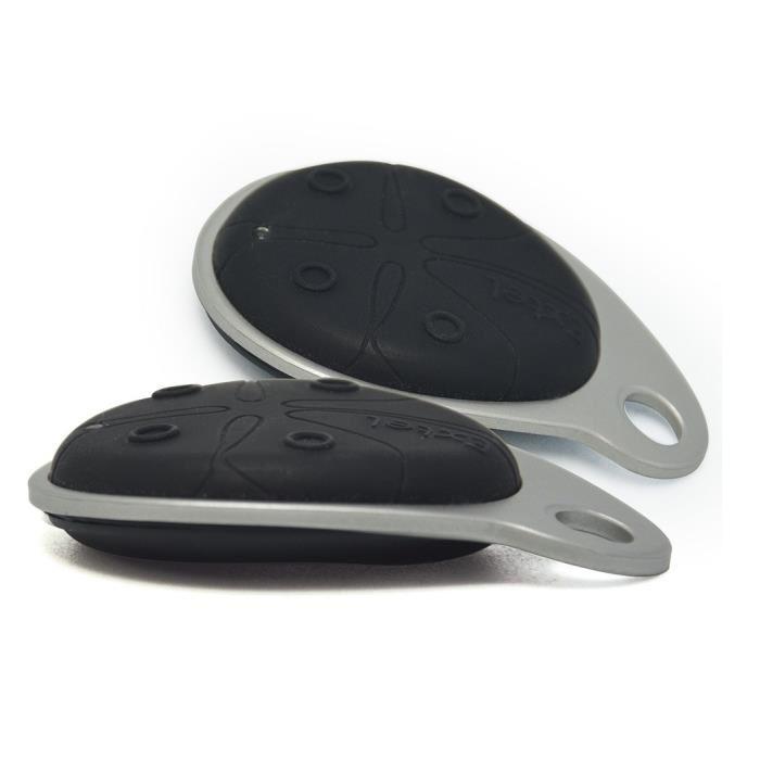 extel extel pack 2 t l commandes lifti pour motorisation de portail 352028. Black Bedroom Furniture Sets. Home Design Ideas