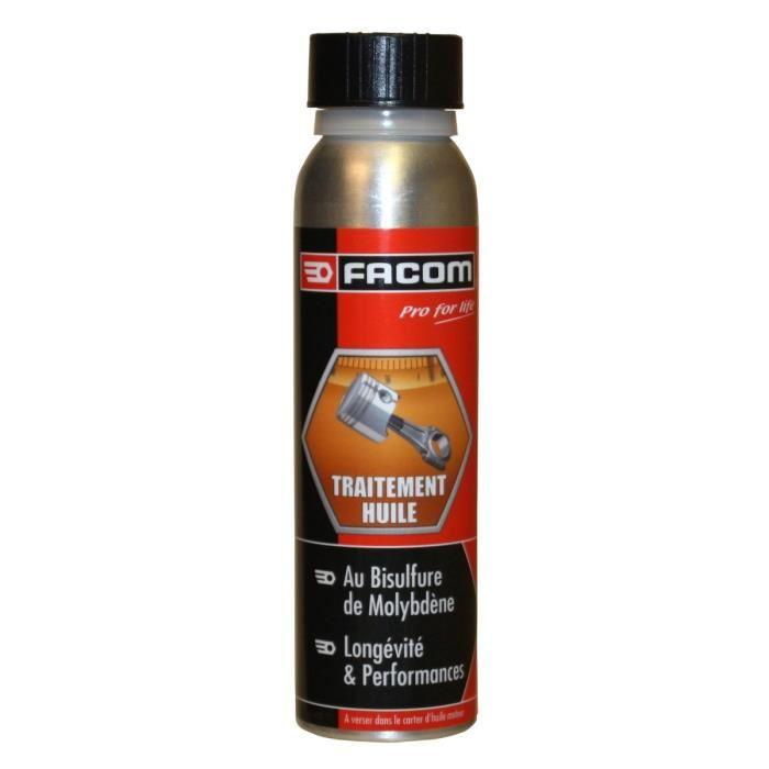 Facom traitement huile 200 ml 231229 - Traitement anti araignee rouge ...