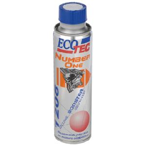 Additifs Ecotec - Number One - Octane Booster - Augmentation des Performances - 1208