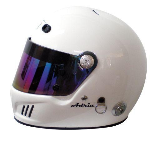 Adnautomid Casque Adria Hans Snell 2005 Taille L 75073
