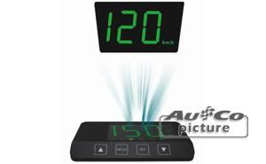afficheur tete haute adnauto led head up display. Black Bedroom Furniture Sets. Home Design Ideas
