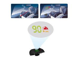 afficheur tete haute valeo speed visio nomad 129381. Black Bedroom Furniture Sets. Home Design Ideas