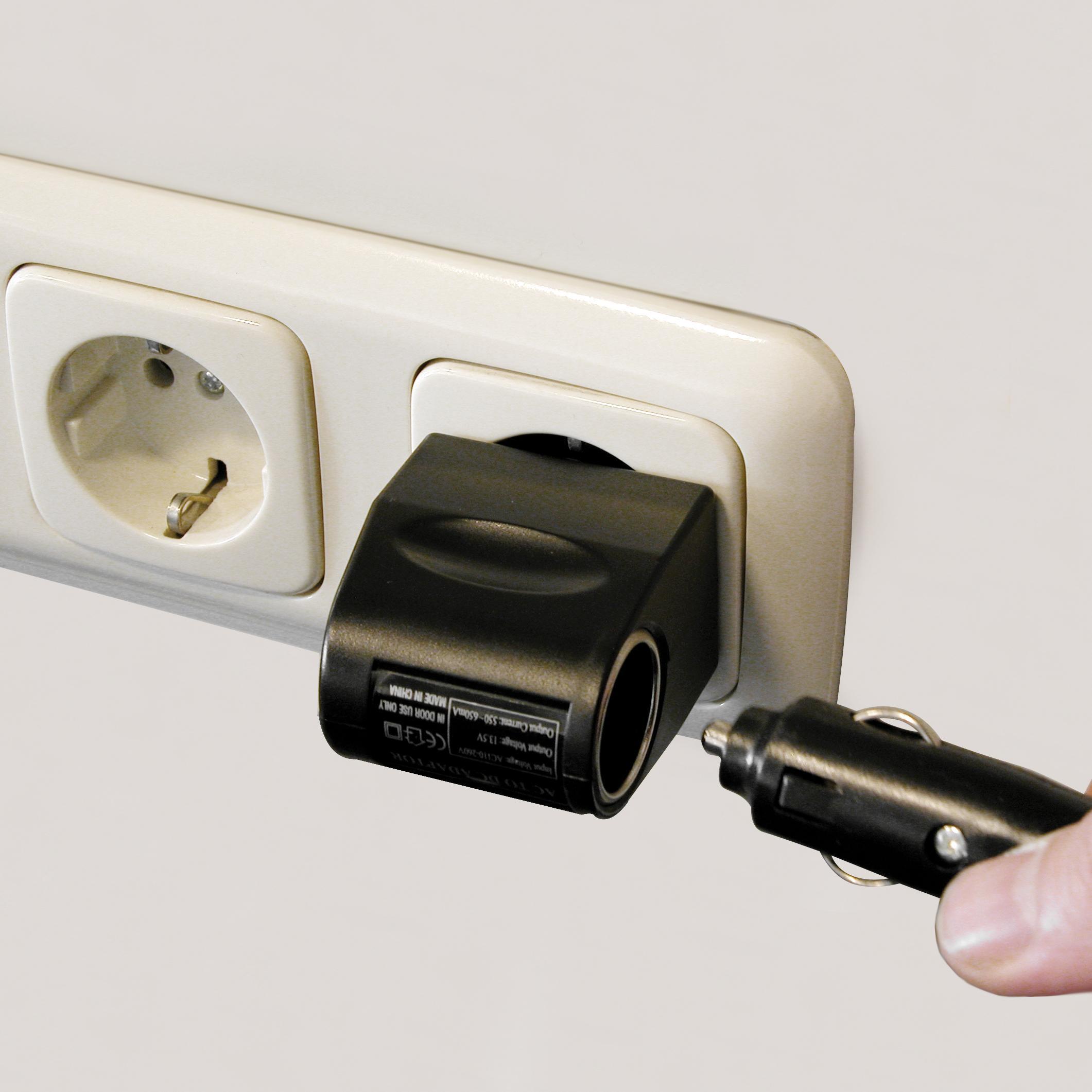 allume cigare 12v adnauto prise convertisseur. Black Bedroom Furniture Sets. Home Design Ideas