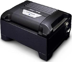 swd 2000 caisson de basse actif 20cm 350w avec ampli v power mrp m350 43. Black Bedroom Furniture Sets. Home Design Ideas