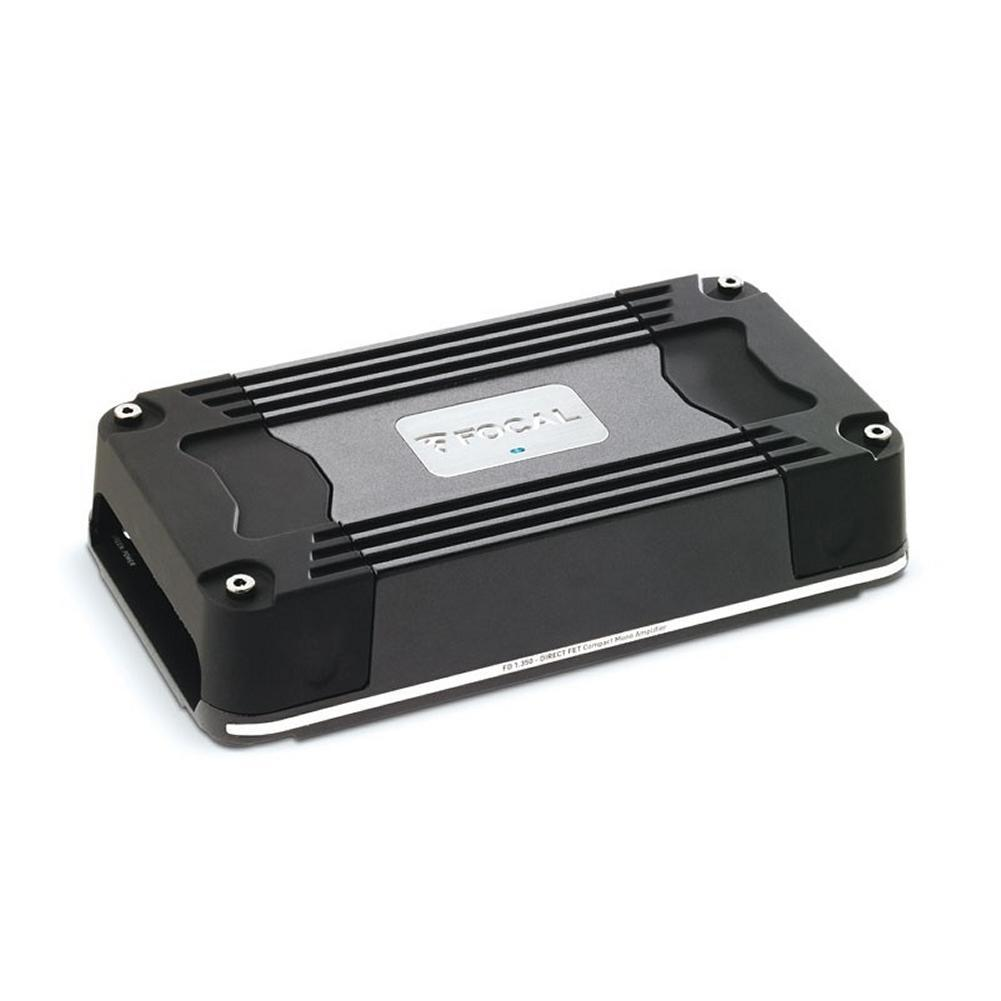 amplificateur de voiture moto scooter focal fd compact. Black Bedroom Furniture Sets. Home Design Ideas