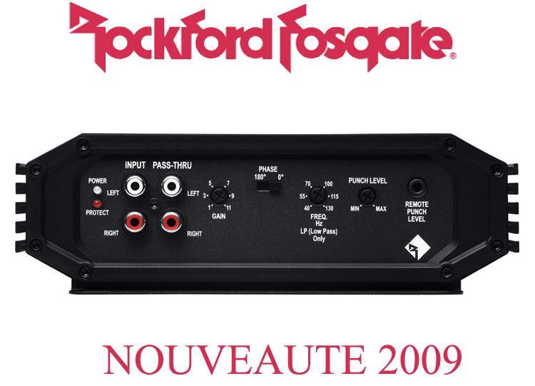 rockford fosgate prime r500 1 ampli mono classe ab 1x320w rms 75168. Black Bedroom Furniture Sets. Home Design Ideas