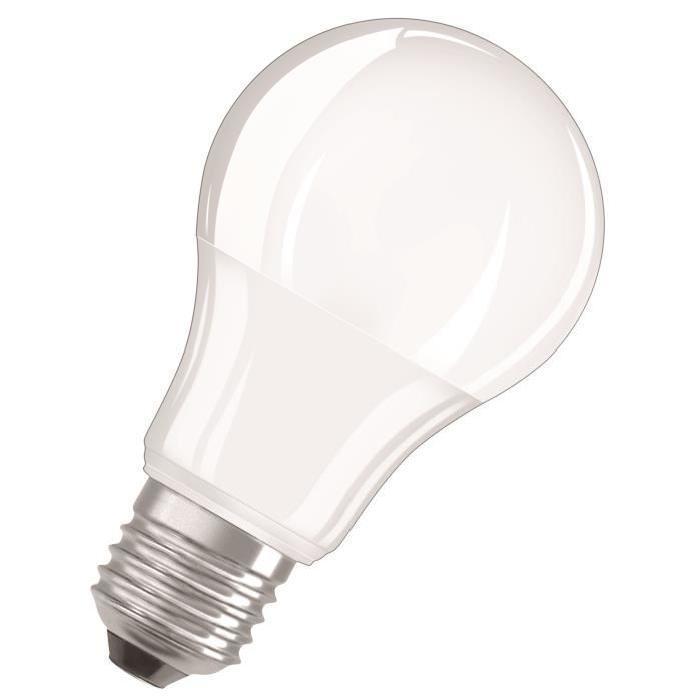 xq lite 5 ampoules led filament e14 flamme 2w equivalence 20w 262239. Black Bedroom Furniture Sets. Home Design Ideas