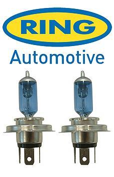 ring 2 ampoules sportz blue h4 80 100w 6471. Black Bedroom Furniture Sets. Home Design Ideas