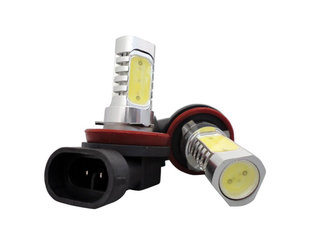 ampoule voiture hb3 12v adnautomid 1x led hb3 9005 6w. Black Bedroom Furniture Sets. Home Design Ideas