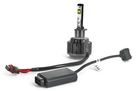 kit conversion led 2 ampoules 9005 hb3 12 24v 30w 6000k 362089. Black Bedroom Furniture Sets. Home Design Ideas