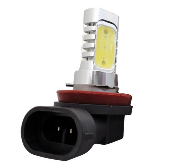 ampoule voiture hb4 12v adnautomid 1x led hb4 9006 6w. Black Bedroom Furniture Sets. Home Design Ideas