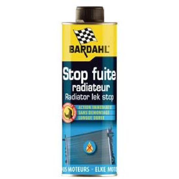 Anti-fuite radiateur - 500ml - BA1099 - Action immediate. Sans demontage. Longue duree.