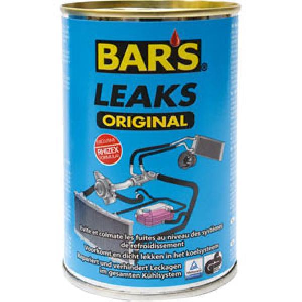 Anti-fuites radiateur granules Original - 150g - Barsleaks