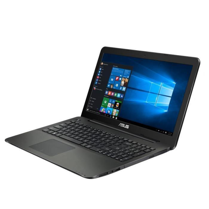asus pc portable x554la xx2888t 15 6 4go ram windows. Black Bedroom Furniture Sets. Home Design Ideas