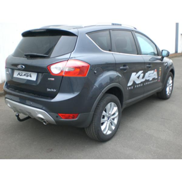 ford kuga voiture. Black Bedroom Furniture Sets. Home Design Ideas