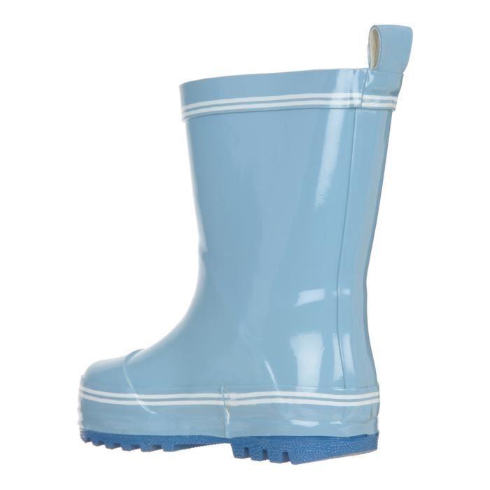frozen la reine des neiges bottes de pluie chaussures b b et enfant fille 370476. Black Bedroom Furniture Sets. Home Design Ideas