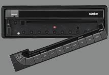 vz709e station multimedia 1din dvd divx mp3 usb ipod bluetooth ecran tactile motorise 7p. Black Bedroom Furniture Sets. Home Design Ideas