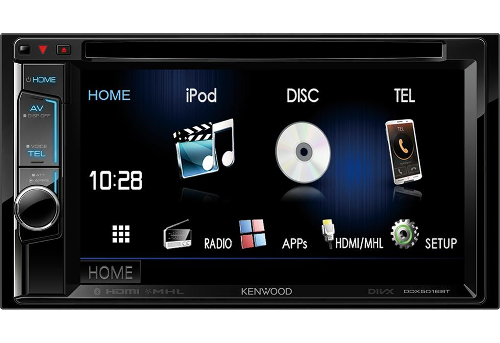 ddx5016bt autoradio 2din dvd usb cd mp3 hdmi ipod bluetooth ecran tactile 312493. Black Bedroom Furniture Sets. Home Design Ideas