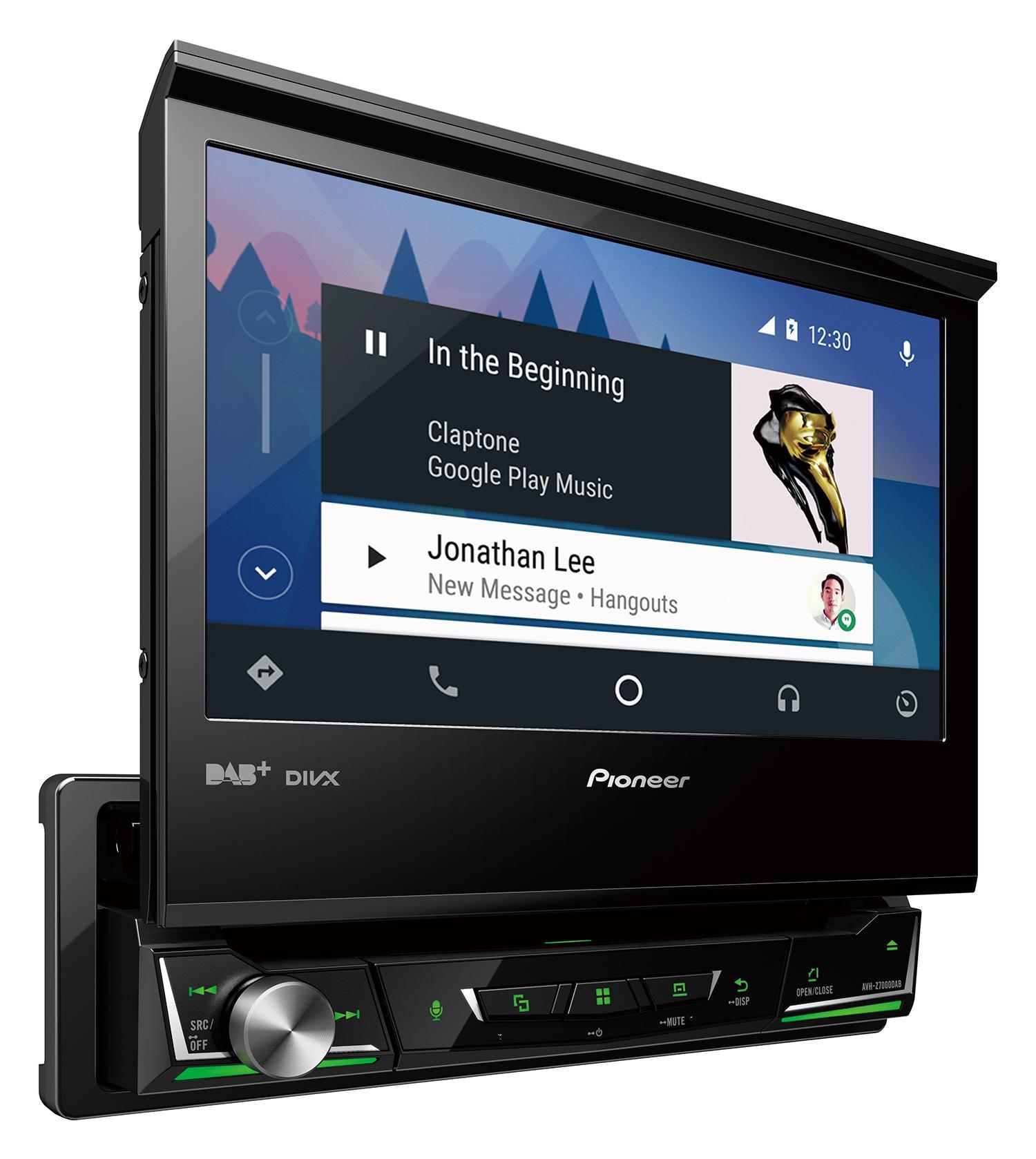 autoradio avh z7000dab dvd mp3 ipod iphone android usb bluetooth carplay waze ecran 7p. Black Bedroom Furniture Sets. Home Design Ideas