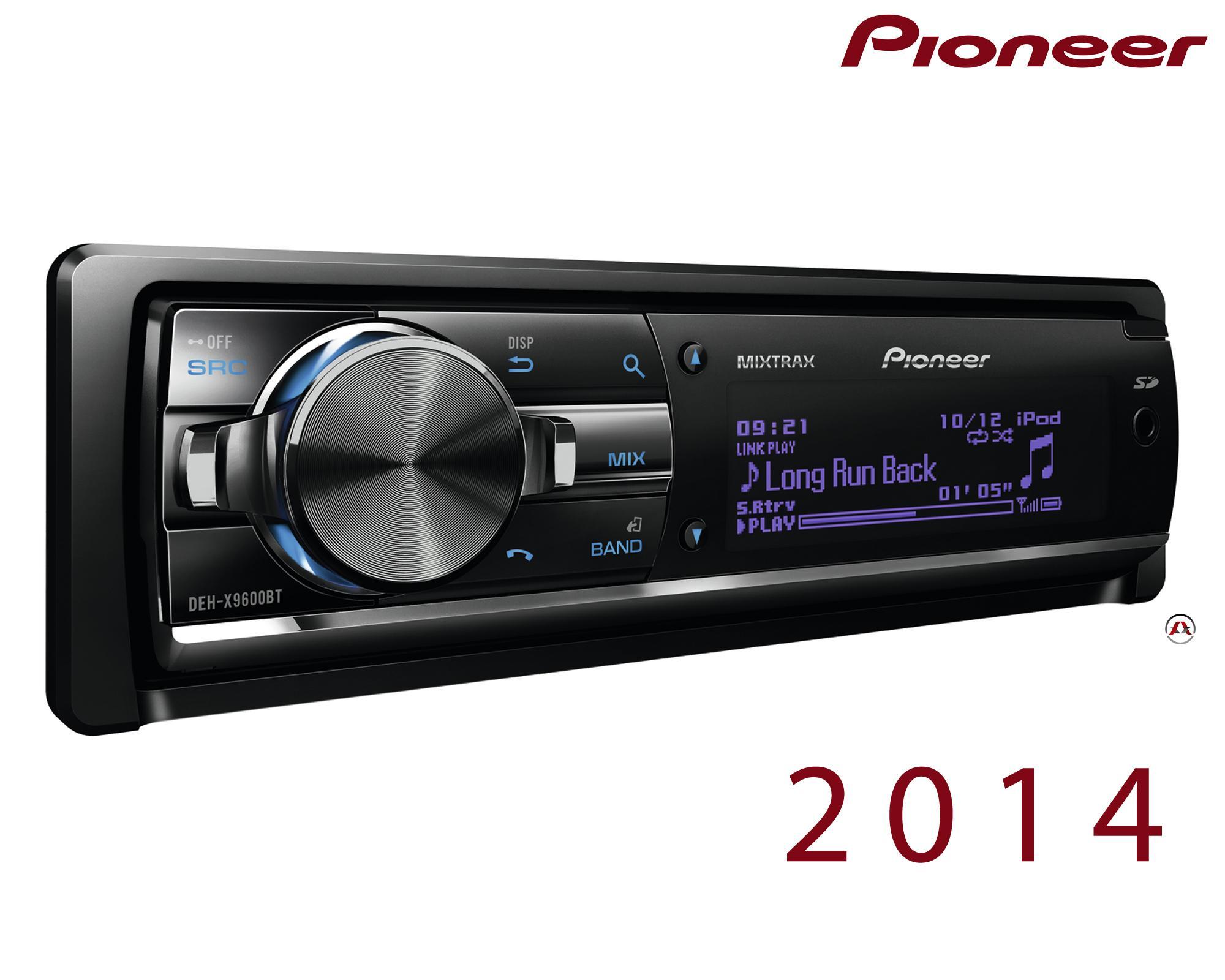 installation de novo pioneer 1600
