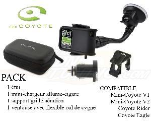 pack premium pour mini coyote v1 mini coyote v2 mini coyote plus coyote eagle et coyote rider 117920. Black Bedroom Furniture Sets. Home Design Ideas