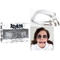 Baillons LRDP - Ecarteur buccal - Hook Claw Mouth - Asylum