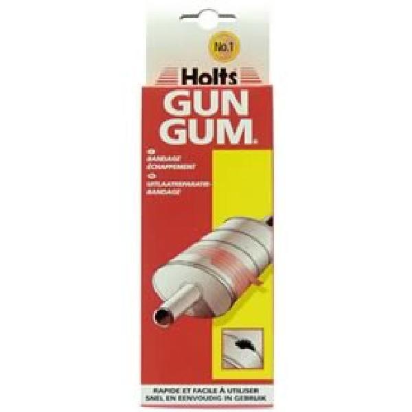 Bandage echappement HOLTS Gun Gum