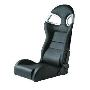 adnautomid siege baquet gt noir cuir 101983. Black Bedroom Furniture Sets. Home Design Ideas