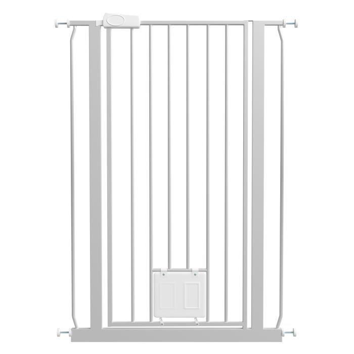 barriere de securite escalier porte mid. Black Bedroom Furniture Sets. Home Design Ideas