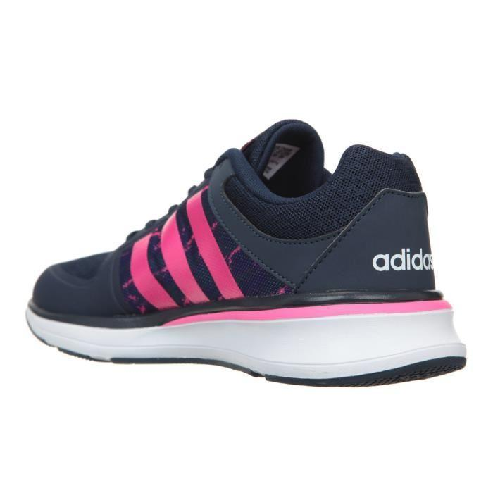 adidas neo baskets cloudfoam athena chaussures femme 407206. Black Bedroom Furniture Sets. Home Design Ideas