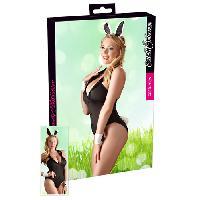 Bodys Cottelli - kit bunny body L