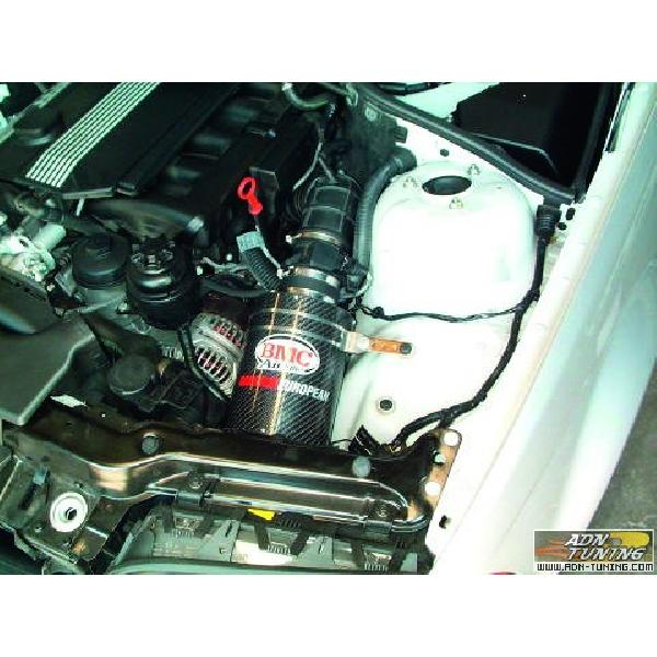 Entrée d'air, alimentation 330ci Boite à air BMC CDA Carbone BMW e46 330i