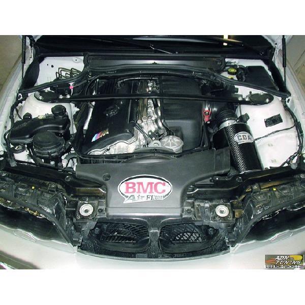 Auto, moto - pièces, accessoires Boite à air BMC CDA Carbone BMW e46 330i 330ci