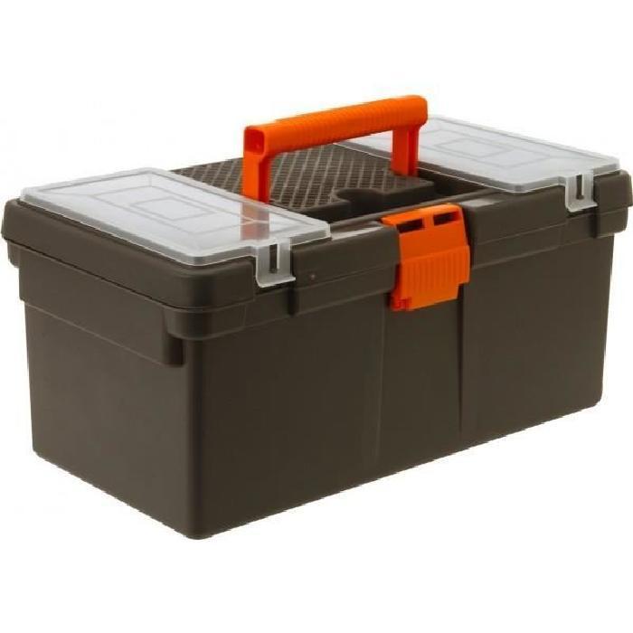 boite a outils caisse a outils vide mid. Black Bedroom Furniture Sets. Home Design Ideas