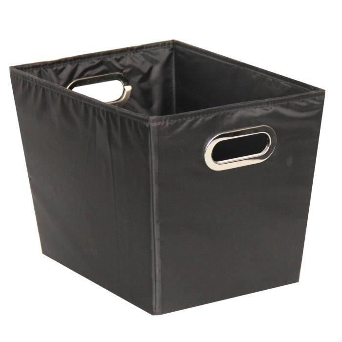 boite housse de rangement vetement chaussure mid. Black Bedroom Furniture Sets. Home Design Ideas