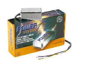 Boitier Add. Serie 5 Power System - Boitier Reprogrammation Diesel BMW 525 TDS ap 02/95 143 cv - plus 26 cv Max - ADNAuto