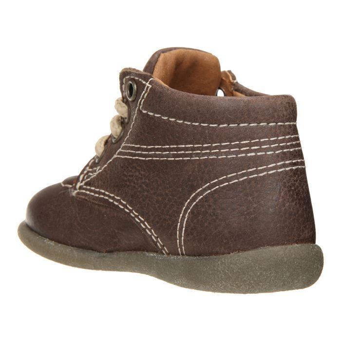 patatras patatras bottillons chaussures b b gar on 395760. Black Bedroom Furniture Sets. Home Design Ideas