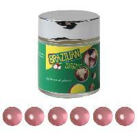 Boules bresiliennes Brazilian Balls - Boules Bresiliennes aromatisees Raisin X6