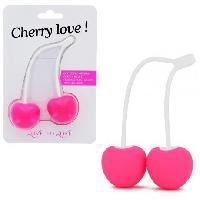 Boules de Geisha Love To Love - Boules Cherry Love D 3.5cm