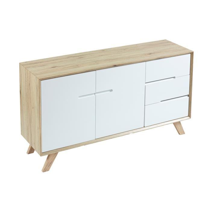 buffet bahut enfilade mid plateforme de distribution e commerce. Black Bedroom Furniture Sets. Home Design Ideas