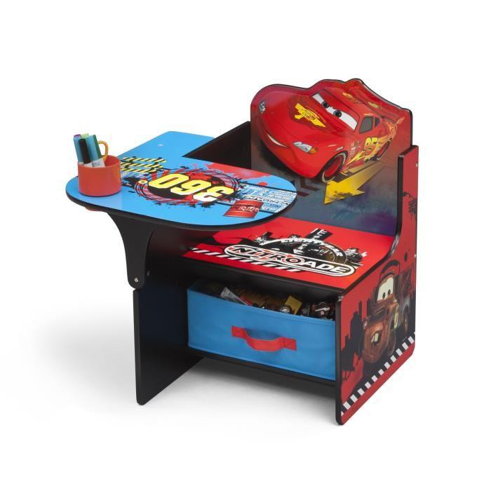 delta children cars chaise bureau enfant 262789. Black Bedroom Furniture Sets. Home Design Ideas
