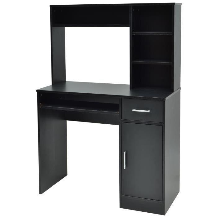 bureau rehausse bureau mid plateforme de distribution. Black Bedroom Furniture Sets. Home Design Ideas