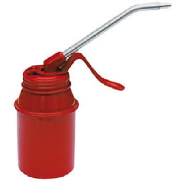 Burette huile metal 125 ml