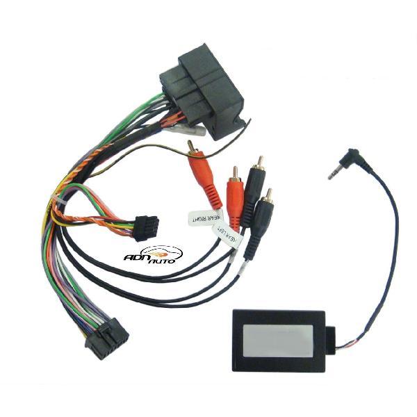 CA-R-EXEO.001 - Interface commande au volant Seat Exeo Fakra