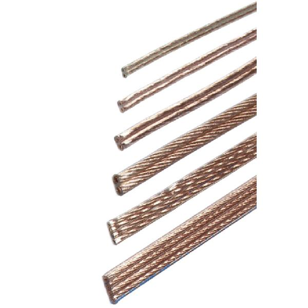 Cable HP - 2x4.0mm2 - CS240X - 10m