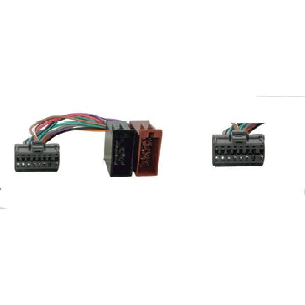 Cable Specifique Autoradio Pioneer RAH3044