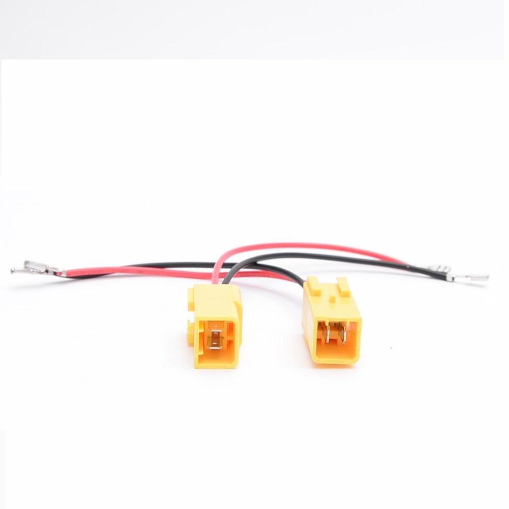 cable adapateur haut parleur auto adnauto. Black Bedroom Furniture Sets. Home Design Ideas