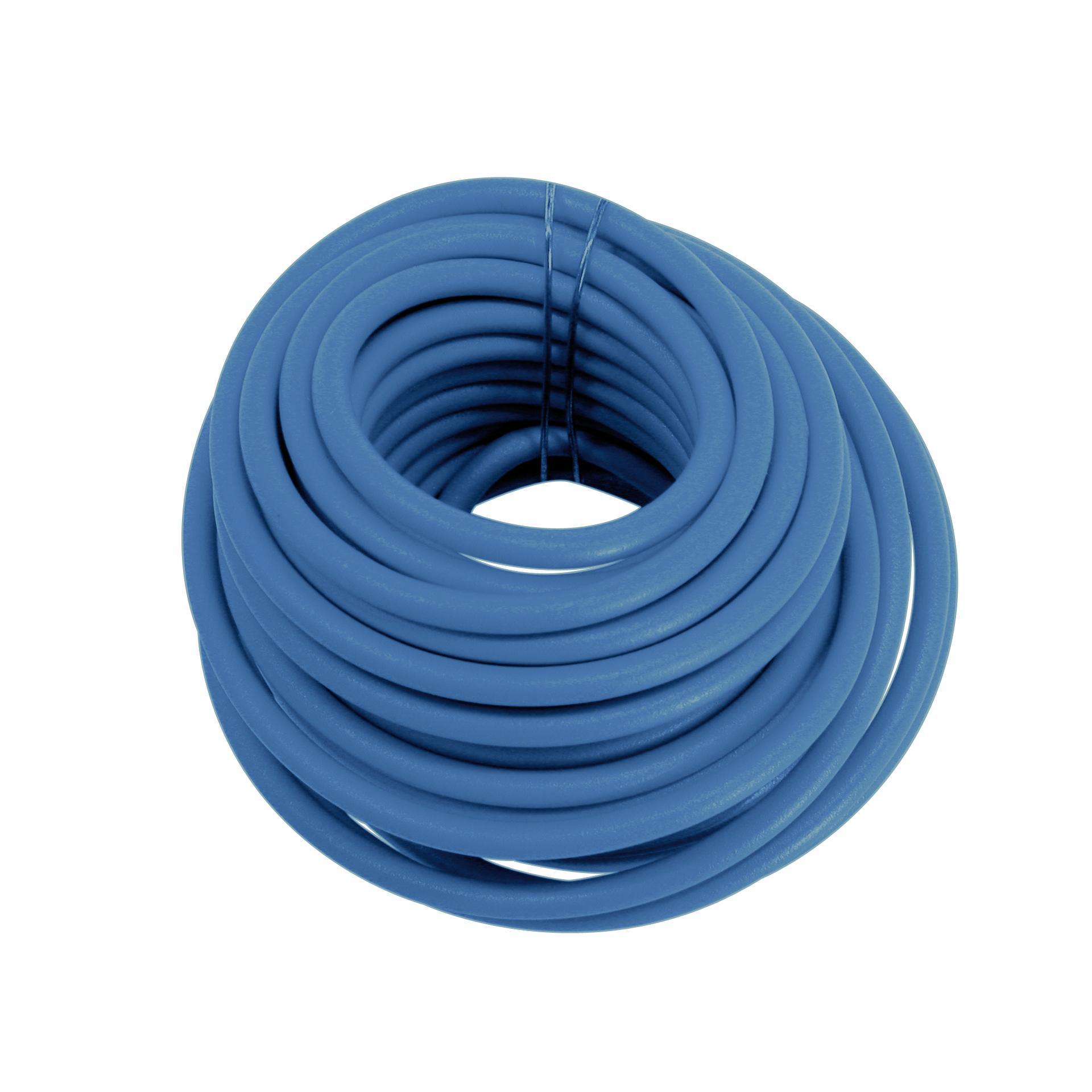 cables alim adnautomid cable 1 5mm2 bleu 5m. Black Bedroom Furniture Sets. Home Design Ideas